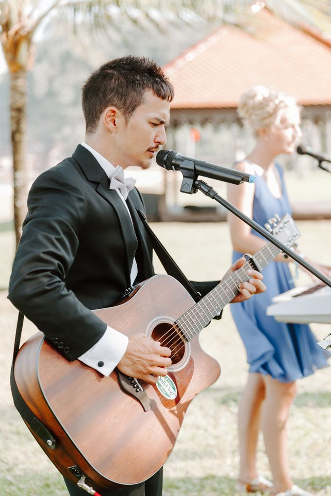 Club Med Cherating Beach wedding   Katelyn & Luca by JOHN HO PHOTOGRAPHY - 025