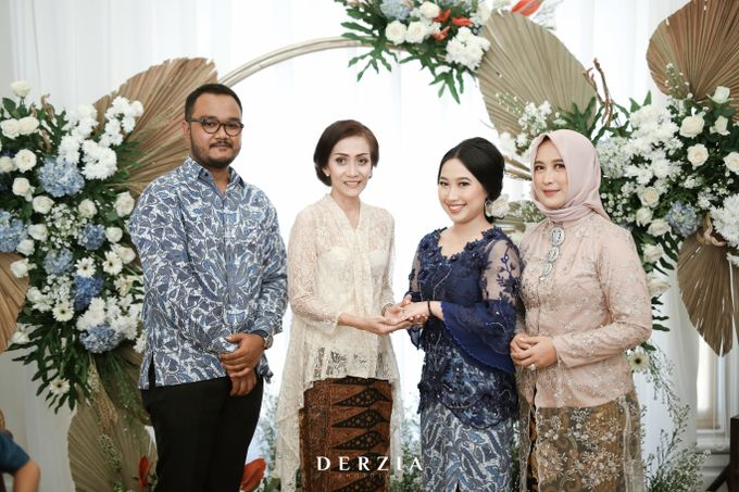 The Engagement of Febby & Rama by DIY Planner - 029