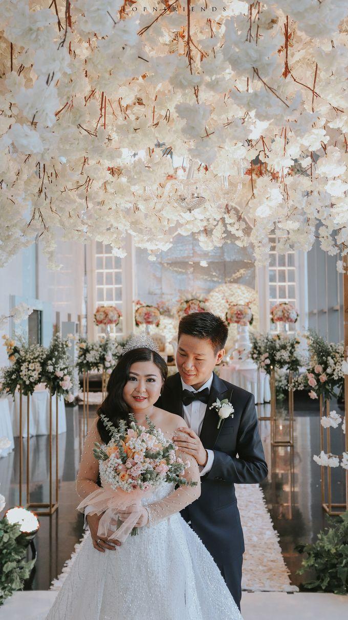 Bobby & Fany wedding by lop - 021