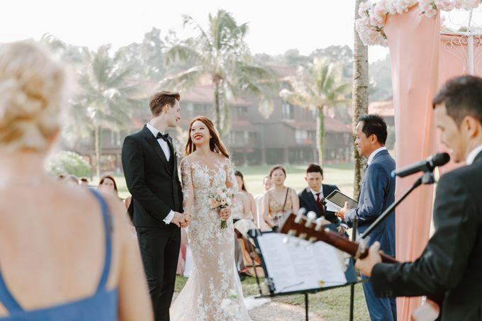 Club Med Cherating Beach wedding   Katelyn & Luca by JOHN HO PHOTOGRAPHY - 026