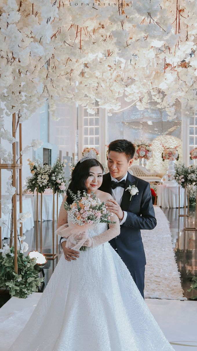 Bobby & Fany wedding by lop - 022