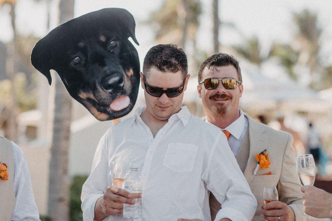 Weddingday Mr & Mrs Battie by Topoto - 032