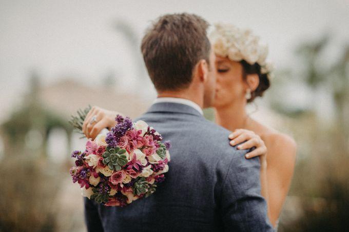 Weddingday Mark & Mackenzie by Topoto - 035