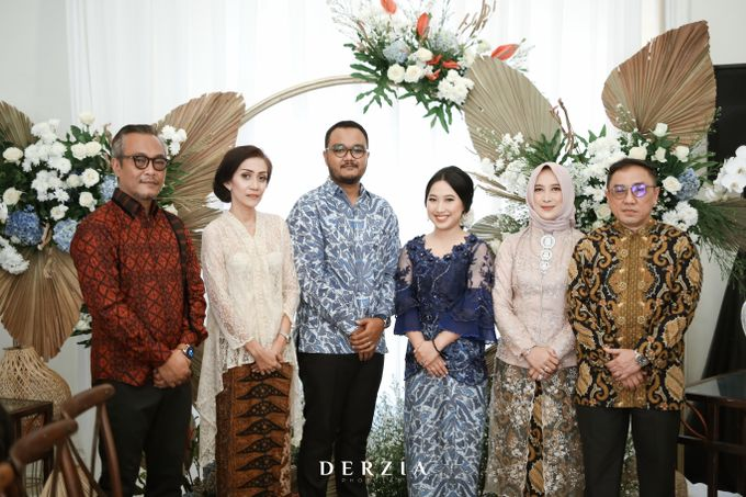 The Engagement of Febby & Rama by DIY Planner - 032