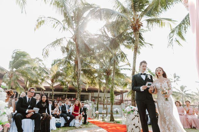 Club Med Cherating Beach wedding   Katelyn & Luca by JOHN HO PHOTOGRAPHY - 028