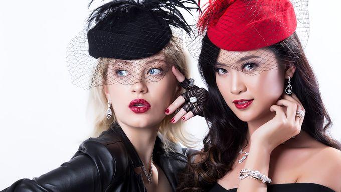 Elegance of Clarte Jewellery by CLARTE Jewellery - 010