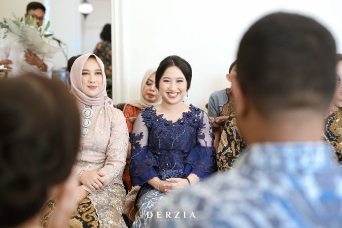 The Engagement of Febby & Rama by DIY Planner - 034
