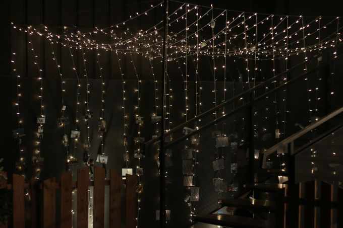 The Wedding of Cory & Kevin by Decor Everywhere - 007