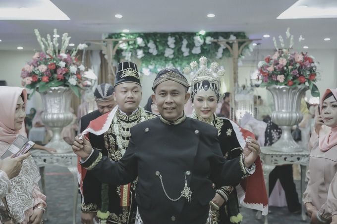 Papandayan Ballroom Tambun - Hilda & Wahyu by JEE Ballroom Group - 005