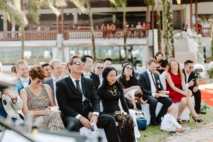 Club Med Cherating Beach wedding   Katelyn & Luca by JOHN HO PHOTOGRAPHY - 030