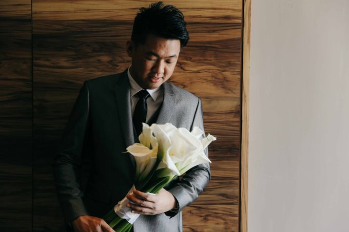 Yudy & Lydia Wedding by Levin Pictures - 027