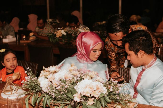 AFRO & RADEN ENGAGEMENT by Semesta Ruang - 009