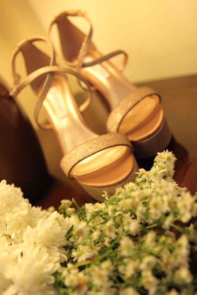 The Wedding of Supri & Delvi ❤️ by Favor Brides - 018