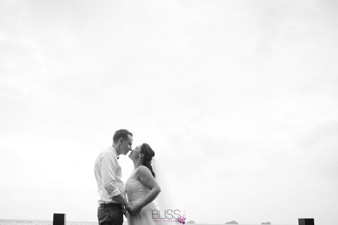 Rob and Michelle wedding at Conrad Koh Samui by BLISS Events & Weddings Thailand - 011