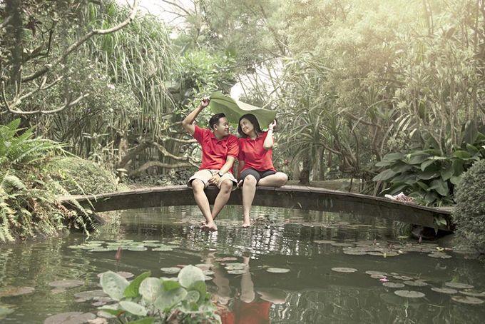 Prewedding Windhityo & Rina by Samudra Foto - 004