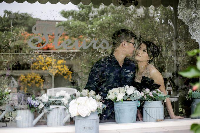 Henky & Eva prewedding moment by PhiPhotography - 004