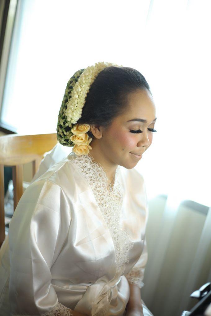Wedding Ayu by Arum Ndalu Sanggar Rias Pengantin - 001