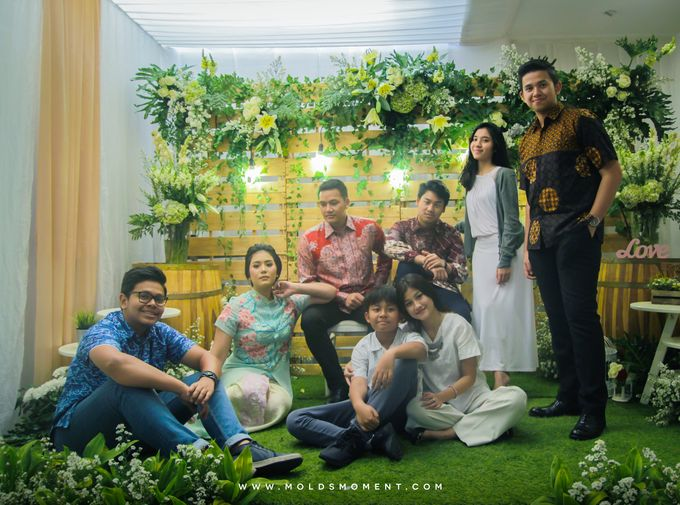 Engagement Milka & Fakhri by Molds Moment - 004