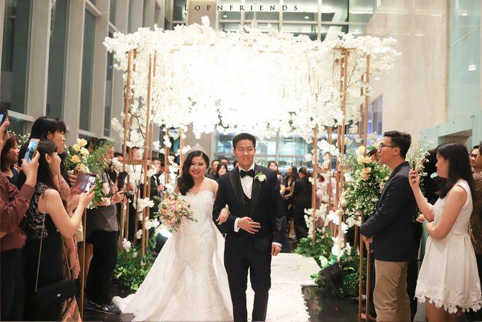 Bobby & Fany wedding by lop - 023