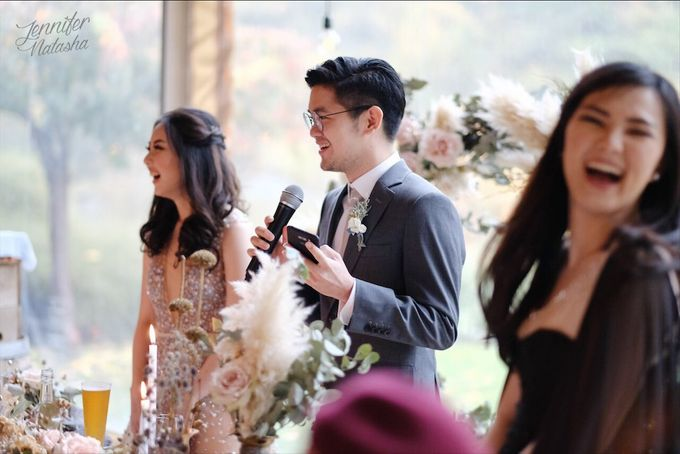Winson & Vania Magical Destination Wedding by Jennifer Natasha - Jepher - 004
