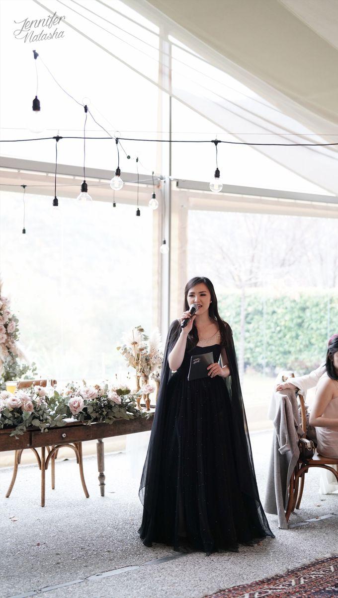Winson & Vania Magical Destination Wedding by Jennifer Natasha - Jepher - 003