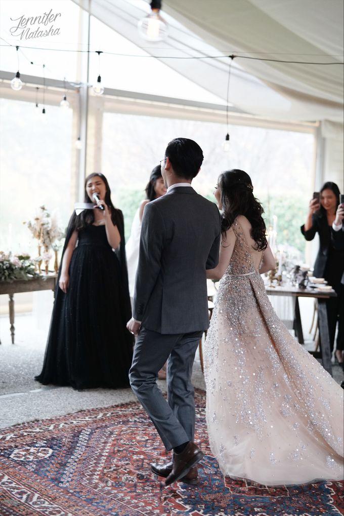 Winson & Vania Magical Destination Wedding by Jennifer Natasha - Jepher - 012