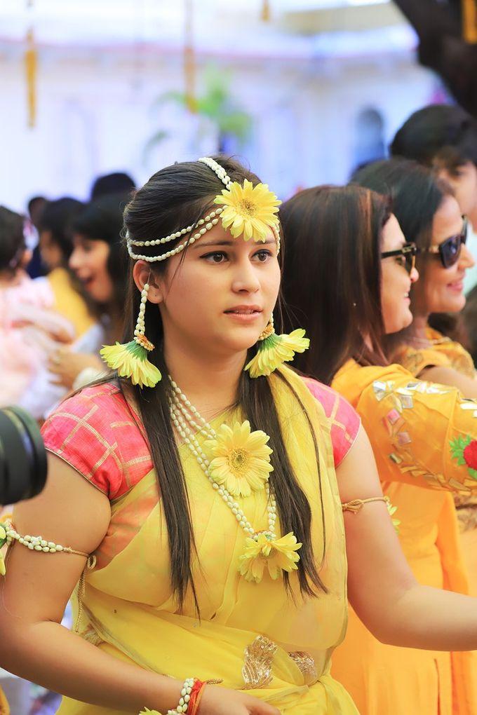 CHARU-ADITYA by Wedding By Neeraj Kamra - 005
