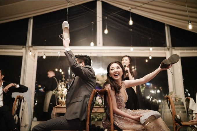 Winson & Vania Magical Destination Wedding by Jennifer Natasha - Jepher - 011