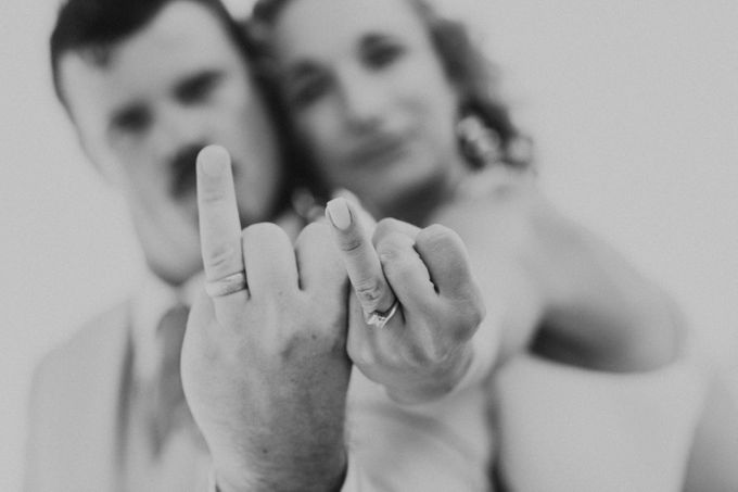 Weddingday Mr & Mrs Battie by Topoto - 037