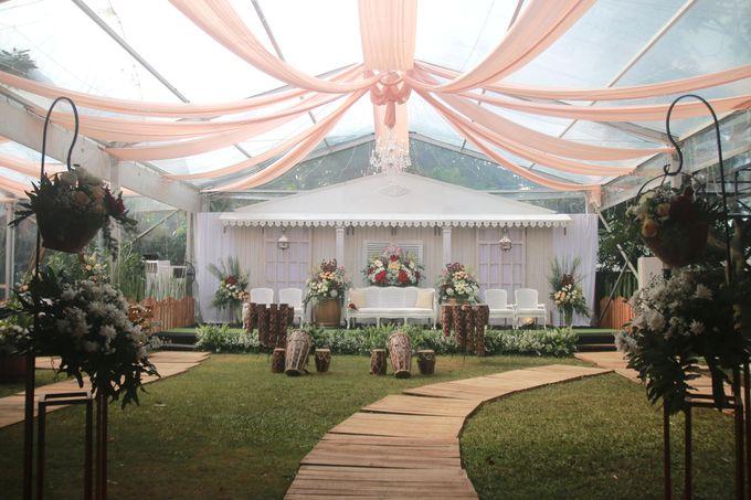 The Wedding of Intan & Fazrin by Decor Everywhere - 002