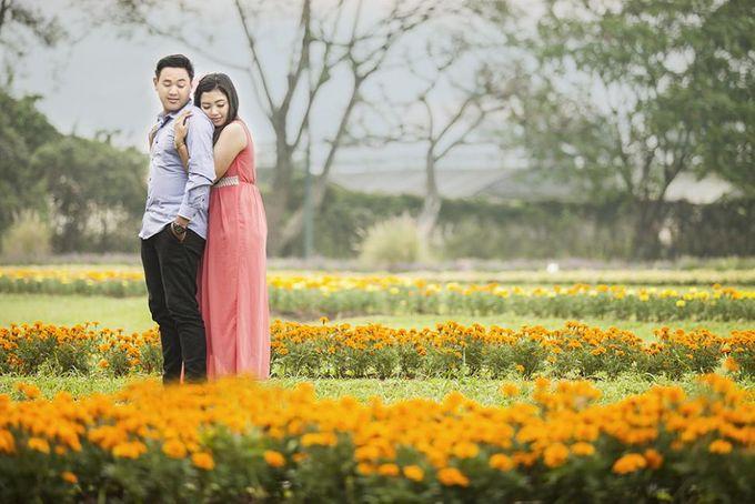 Prewedding Windhityo & Rina by Samudra Foto - 003