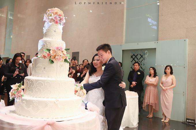 Bobby & Fany wedding by lop - 024