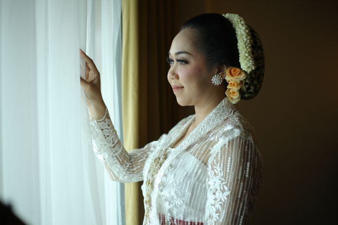 Wedding Ayu by Arum Ndalu Sanggar Rias Pengantin - 002