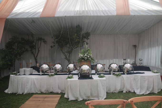 The Wedding of Intan & Fazrin by Decor Everywhere - 007