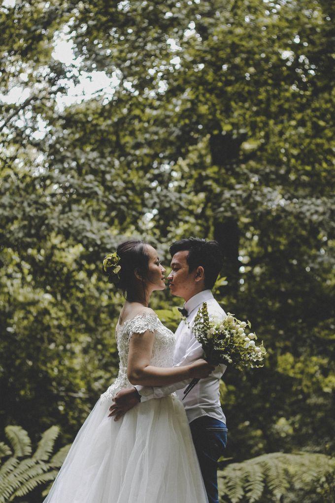 FOREST LOVE by Vintageopera Slashwedding - 028