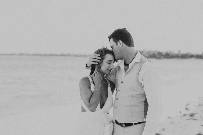 Weddingday Mr & Mrs Battie by Topoto - 038
