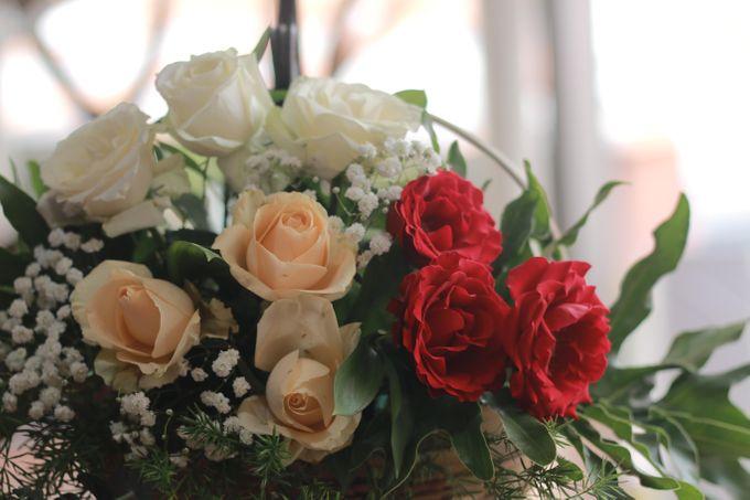 The Wedding of Intan & Fazrin by Decor Everywhere - 008