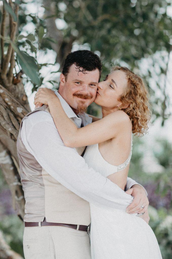 Weddingday Mr & Mrs Battie by Topoto - 040