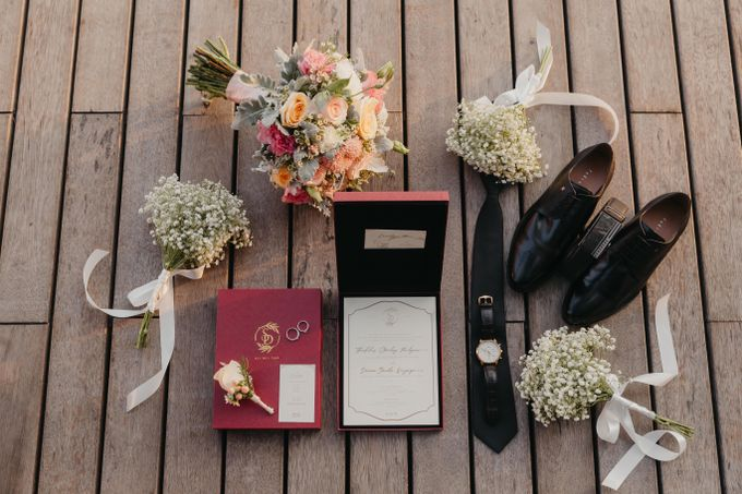 The Wedding of Stanley and Devina by Vermount Photoworks - 010