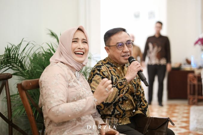 The Engagement of Febby & Rama by DIY Planner - 037