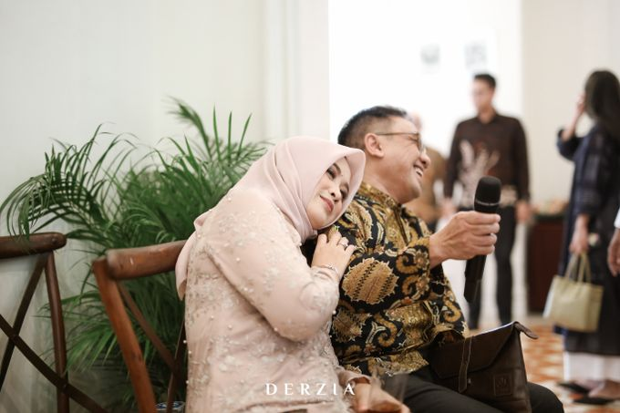 The Engagement of Febby & Rama by DIY Planner - 038