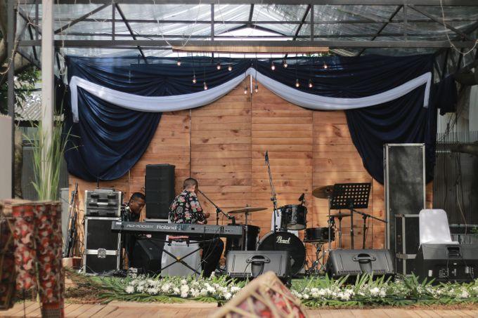 The Wedding of Intan & Fazrin by Decor Everywhere - 014