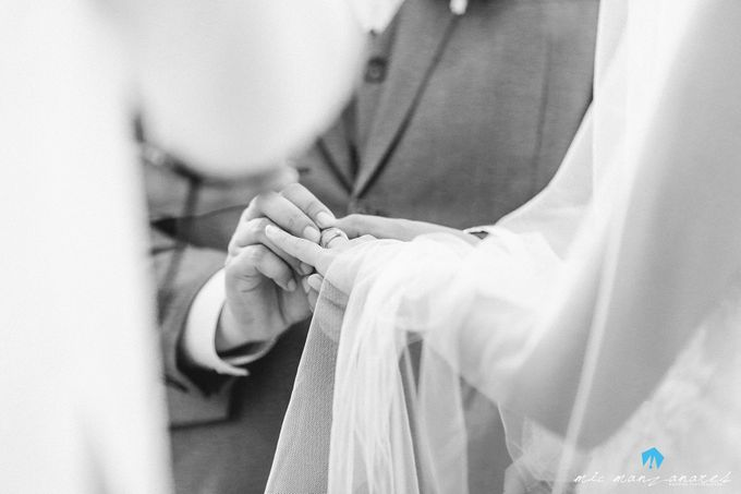 Kenneth and Kay Wedding by MIC MANZANARES PHOTOGRAPHY - 030