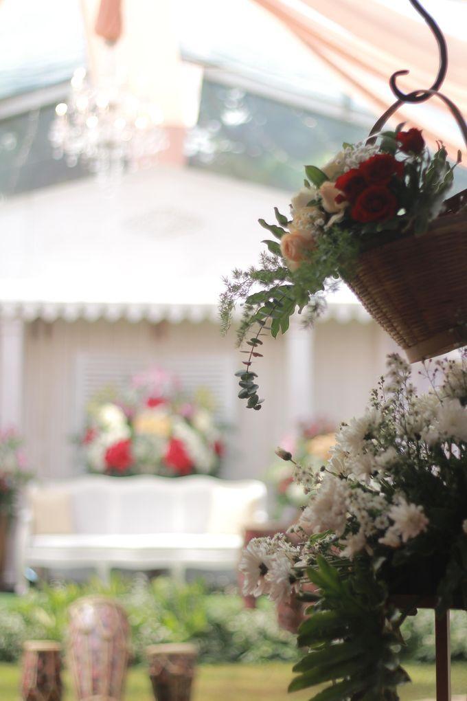 The Wedding of Intan & Fazrin by Decor Everywhere - 016