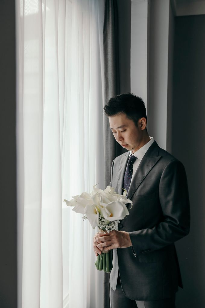 RIECO & NATHANIA - WEDDING DAY by Winworks - 013