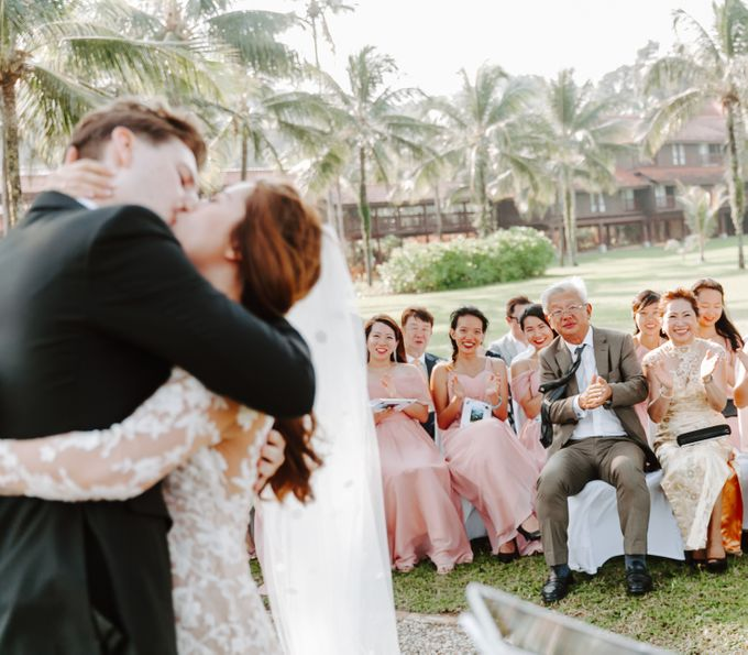 Club Med Cherating Beach wedding   Katelyn & Luca by JOHN HO PHOTOGRAPHY - 040