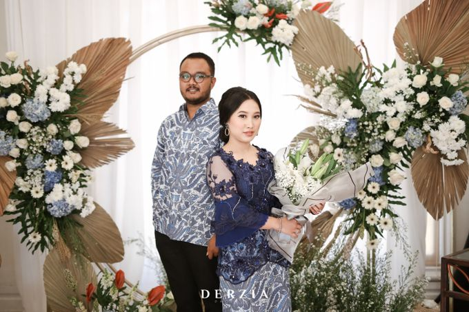 The Engagement of Febby & Rama by DIY Planner - 041