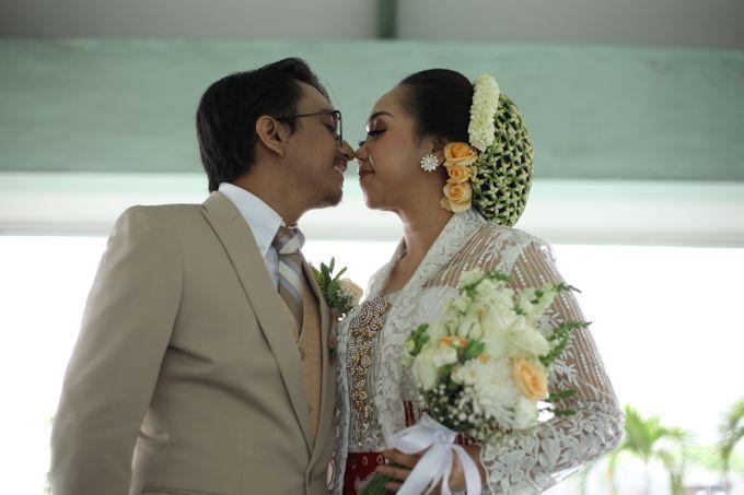 Wedding Ayu by Arum Ndalu Sanggar Rias Pengantin - 004