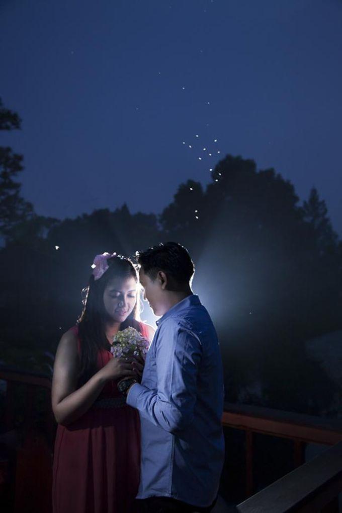 Prewedding Windhityo & Rina by Samudra Foto - 005