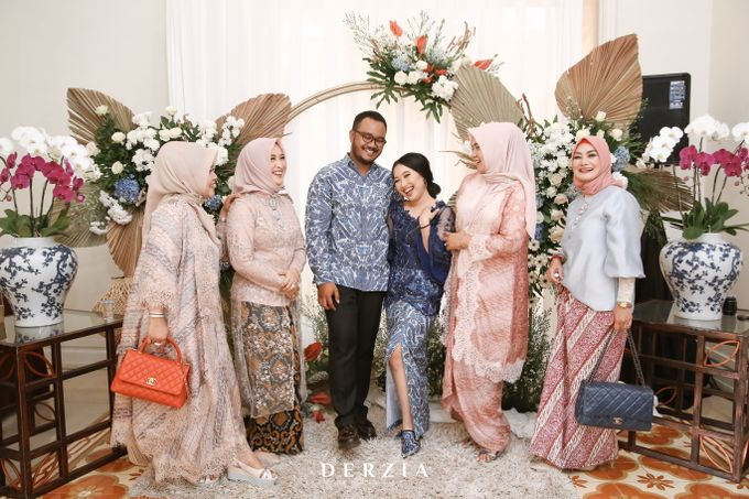 The Engagement of Febby & Rama by DIY Planner - 042